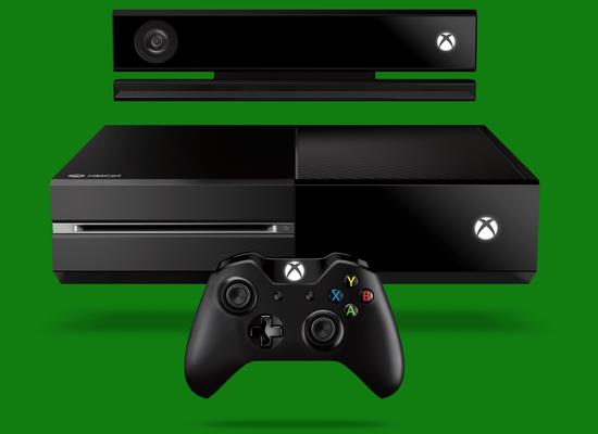Xbox One 01