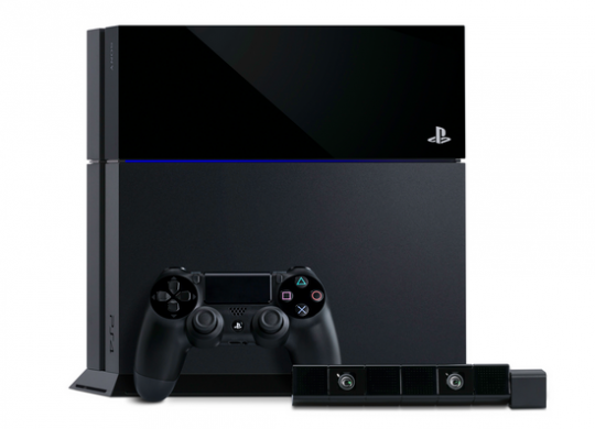PlayStation 4 01