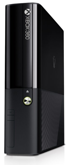 Xbox 360 2013 Revision