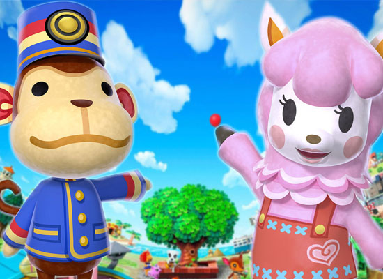 Animal Crossing: New Leaf boasts the strongest lineup of characters and villagers ever - creating a rich world full of little animal people.