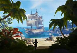 Sea of Thieves screenshot01